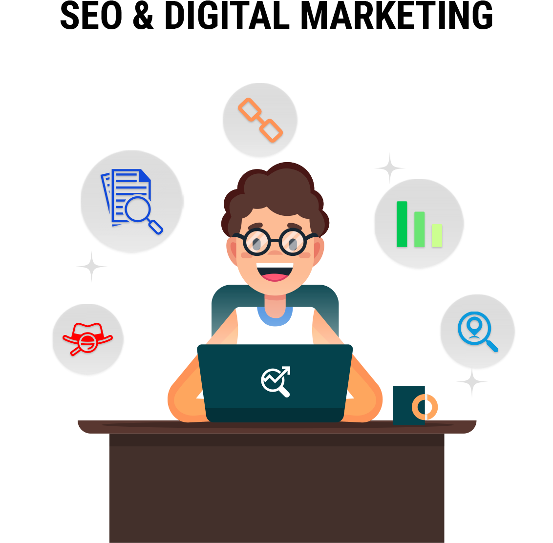 Hire Digital Marketing Expert