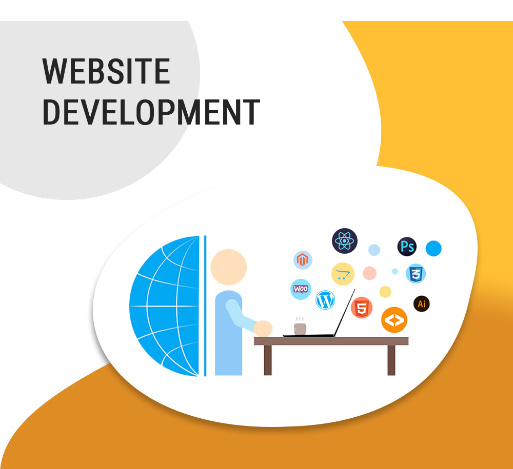 Website Development Services NJ
