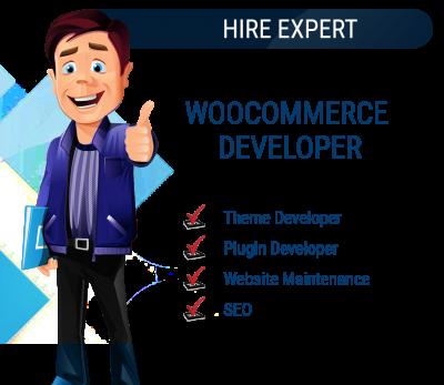 Hire WooCommerce Developer