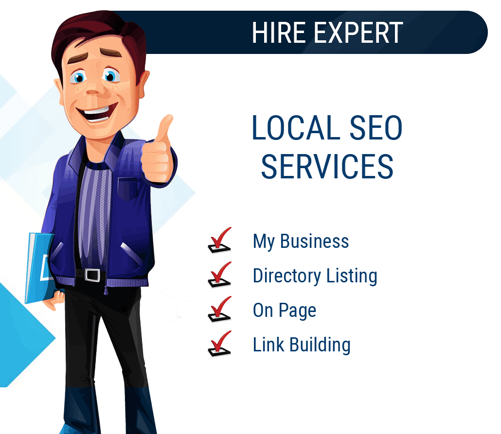 Hire Local SEO Consultant