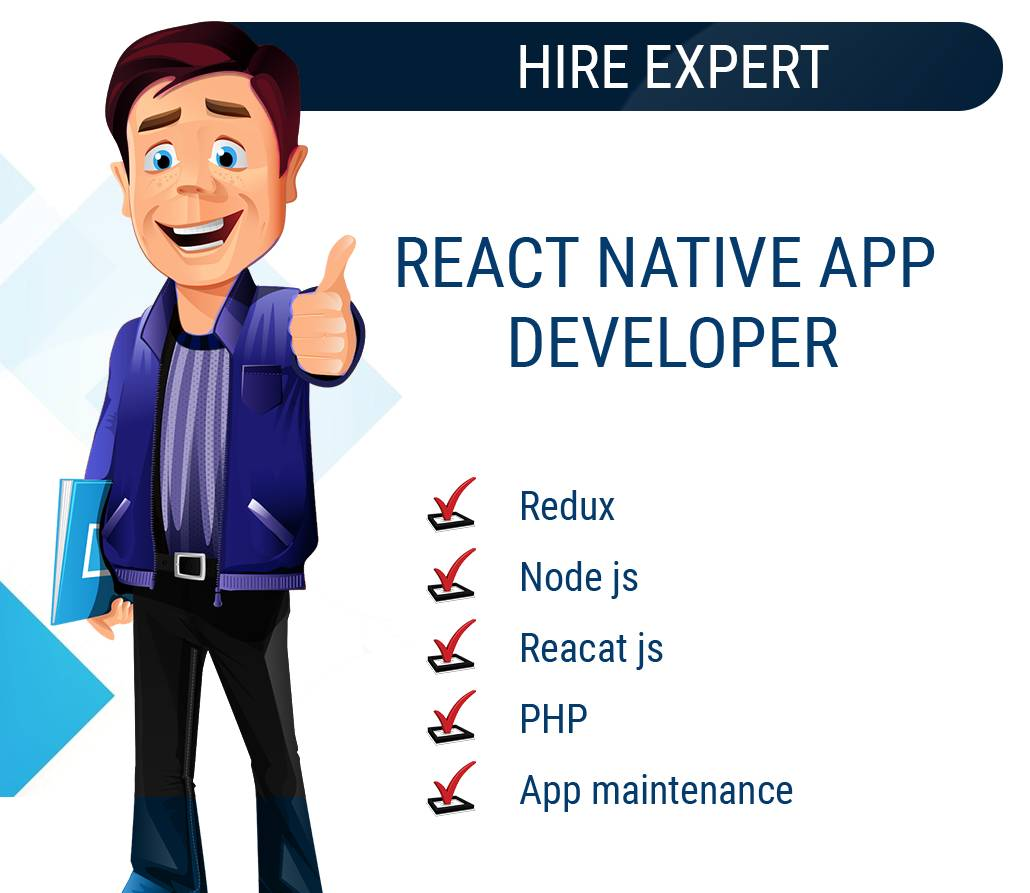 Hire React Native App Developer