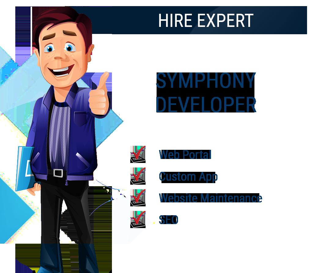 Symfony Development Company